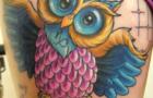 Ne várjon heteket a tetoválásra!