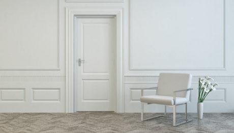 Elegáns fa ajtót terveztetne? Itt megteheti!