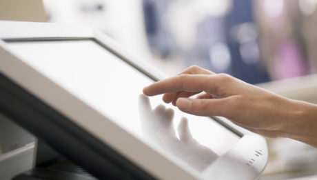 Nagyszerű áron vásárolhat online pénztárgépet.
