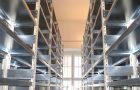 Hatékony tárolás a raktárakban