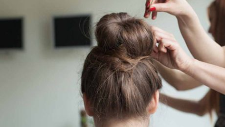 Ha száraz a haja, segítünk a megoldásban.