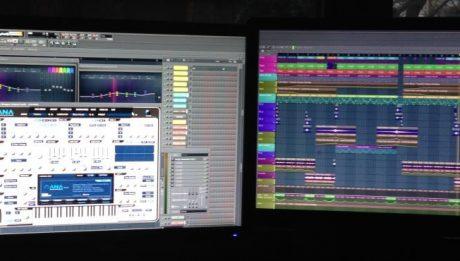 Az FL Studio profi módon való megtanulása.