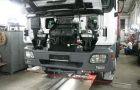 Megbízható kamionjavítási szolgáltatások