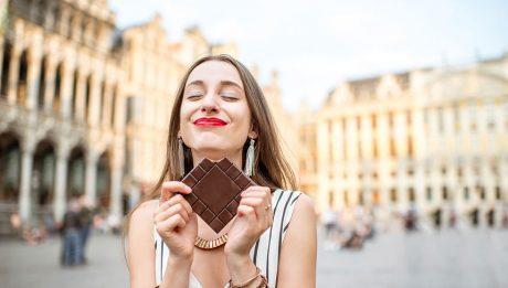 A különleges csokoládéinkba egyből bele fog esni!
