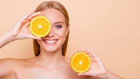 A c-vitamin elengedhetetlen az egészséghez!