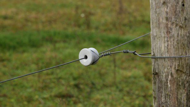 villanypásztor tápegység